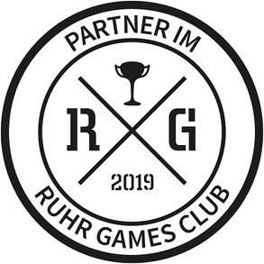 Ruhr Games Club 2019